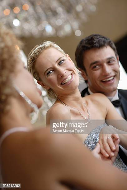 looking at the ring - mid adult women stock pictures, royalty-free photos & images