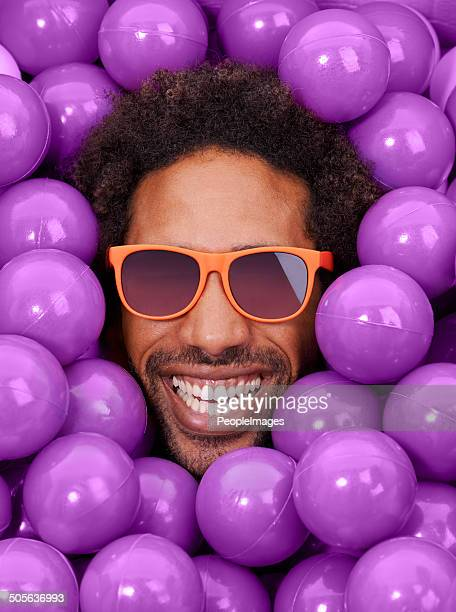 looking cool and crazy! - purple stock pictures, royalty-free photos & images