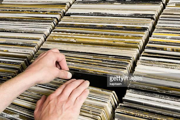 Vous recherchez un Record
