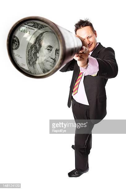 Vous recherchez de l'argent