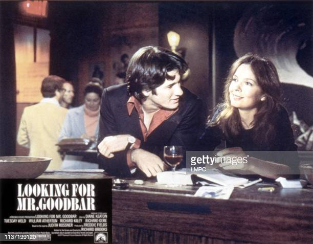 Looking For Mr Goodbar lobbycardLooking For Mr Goodbar Richard Gere Diane Keaton 1977