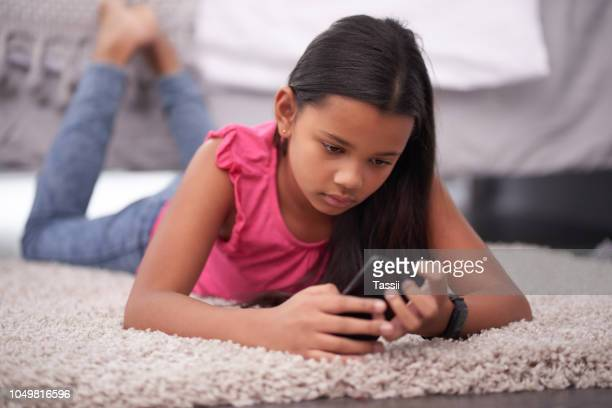 looking for some entertainment online - cyberbullying stock photos and pictures