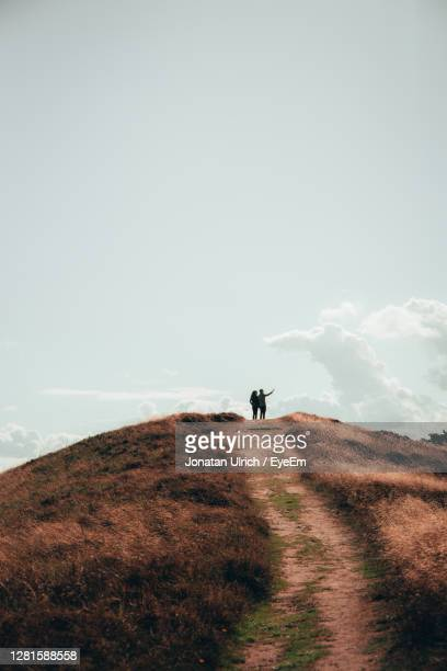 looking into tre distance - denmark stock pictures, royalty-free photos & images
