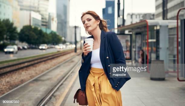 Auf der Suche nach dem Zug