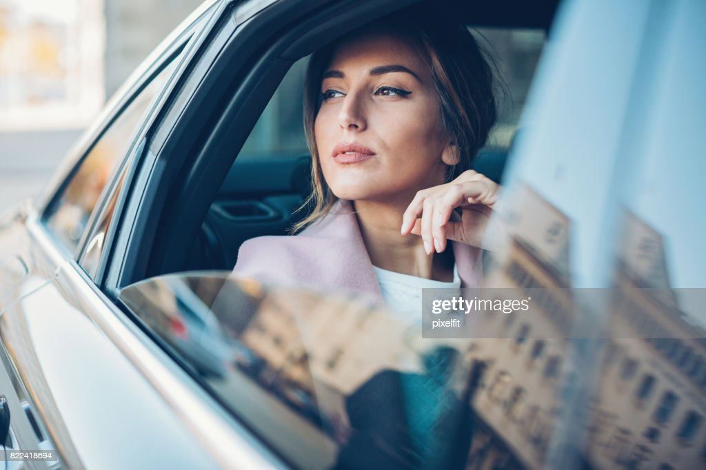 Looking out : Stock Photo