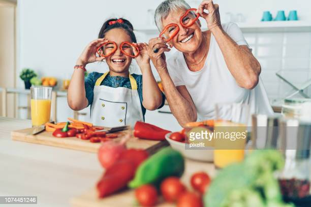 looking through the happy glasses - young at heart stock pictures, royalty-free photos & images