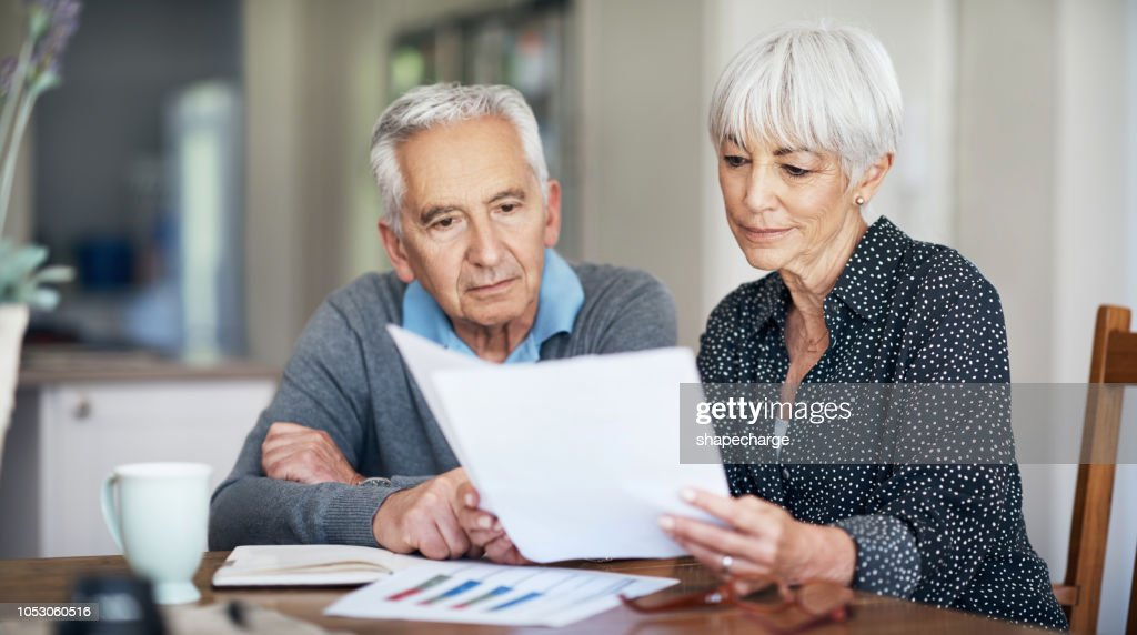 Looking to reinvest some of their capital : Stock Photo