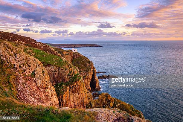 Lookout, South Stack, Holyhead, Anglesey, Wales