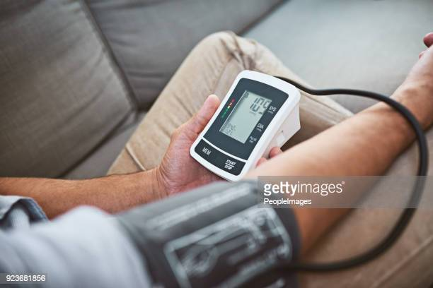 looks like i'm on track - blood pressure gauge stock pictures, royalty-free photos & images