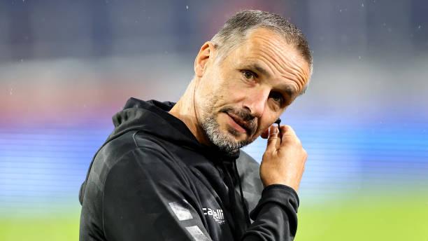 DEU: MSV Duisburg v 1. FC Kaiserslautern - 3. Liga