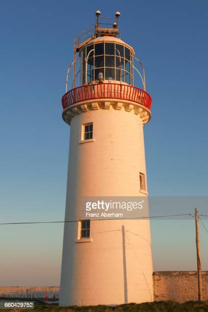 Loop Head light house, Ireland