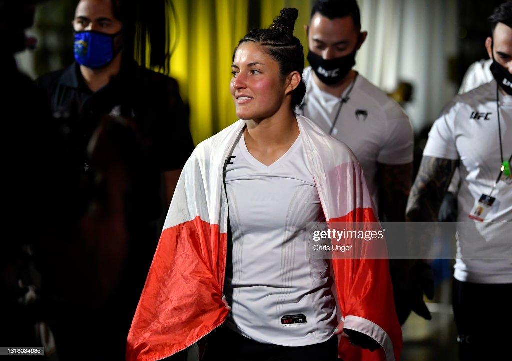 UFC Fight Night: Penne v Godinez : News Photo
