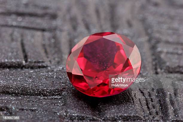 Loose Ruby Stone
