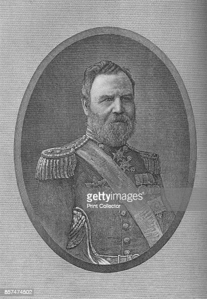Beauchamp Seymour, 1st Baron Alcester