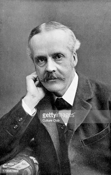 Lord Arthur James Balfour Scottishborn British statesman and philosopher