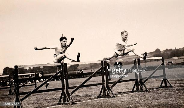 Lord Burghley competed at the Paris Olympic Games in 1924 and was the winner of the gold medal in the men's 400 metres hurdles event at the 1928...