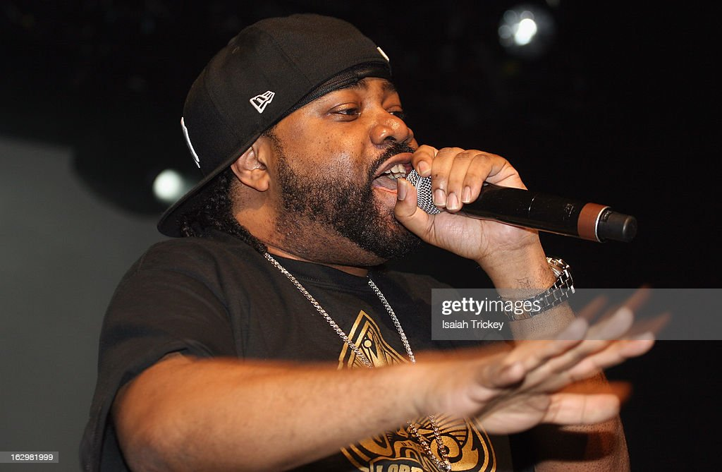 DJ Premier And Lord Finesse Perform At Sound Academy : News Photo