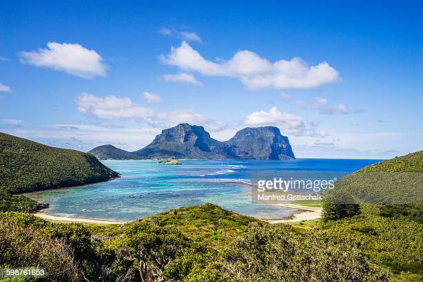 Lord Howe Island North Bay