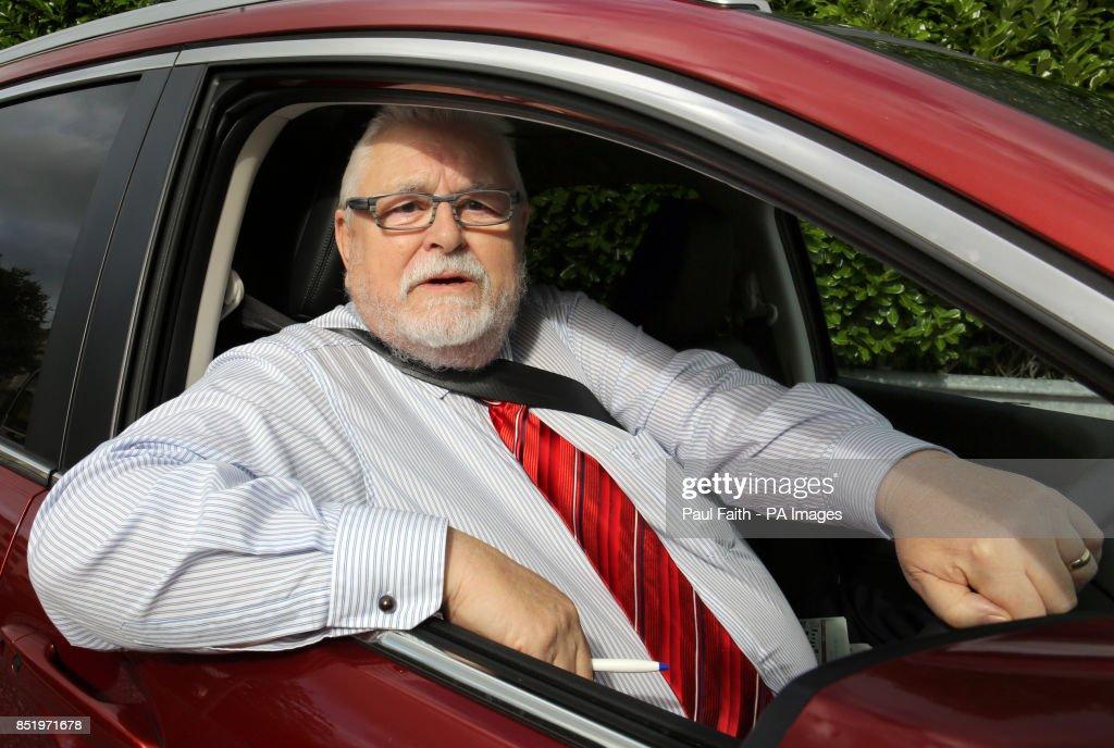 Peer convicted of road rage assault : News Photo