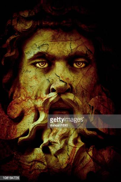 lord of the underworld - hell stock pictures, royalty-free photos & images