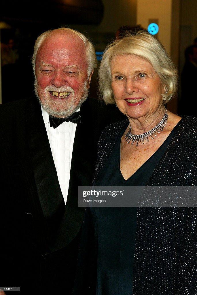 The Orange British Academy Film Awards - Arrivals