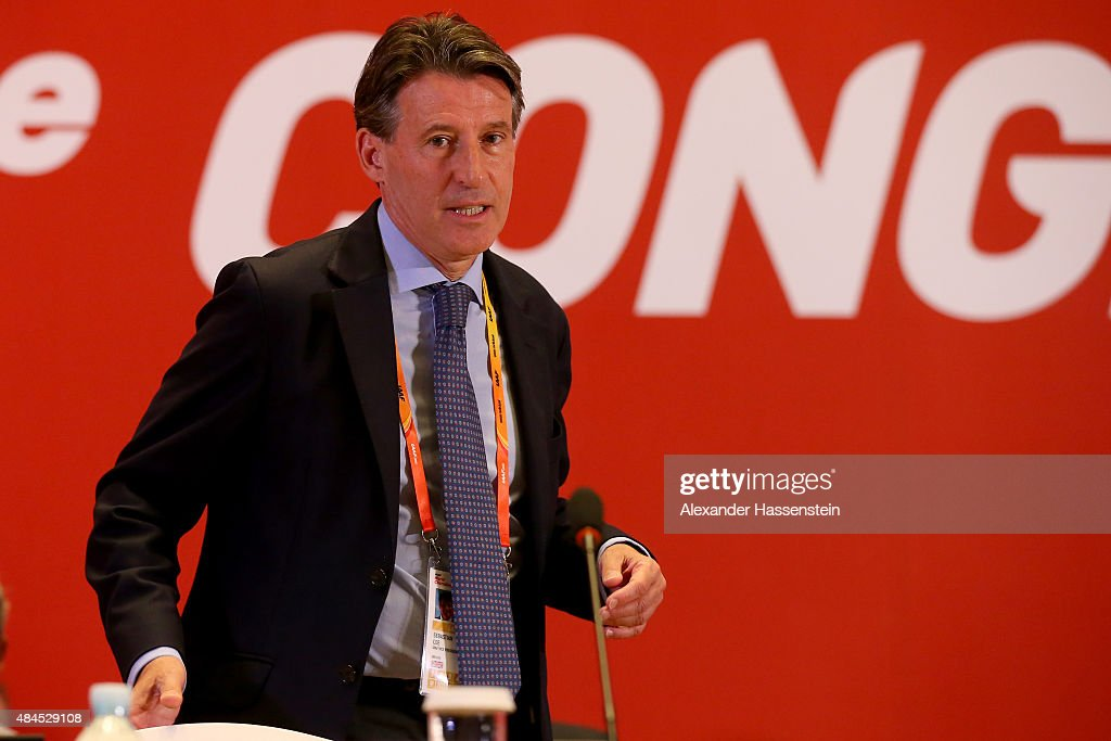 IAAF Congress Day Two - 2015 IAAF World Championships