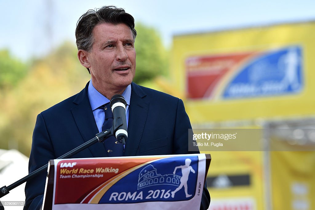 IAAF World Race Walking Team Championships - Day One