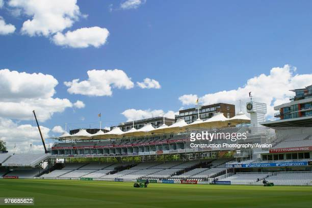 Lords Cricket Ground London United Kingdom