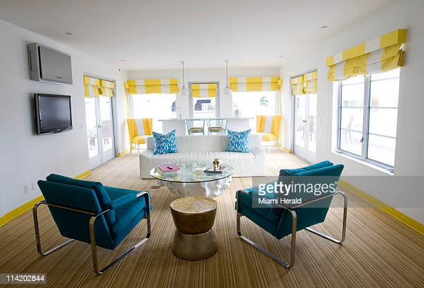 Lords South Beach Hotel In Miami Florida Caters To Tourist