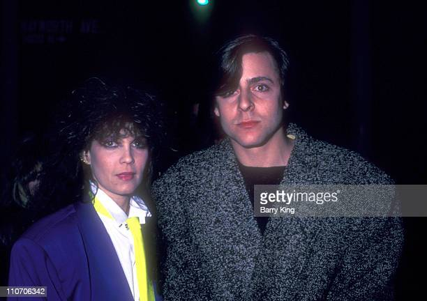 Loree Rodkin Judd Nelson during The Breakfast Club Premiere at Directors Guild of America in Los Angeles California United States
