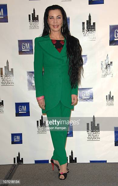 Loreen Arbus during The New York Women in Film and Television's 26th Annual Muse Awards - December 14, 2006 at The New York Hilton in New York City,...
