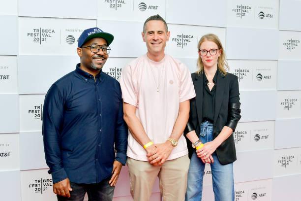 """NY: """"Ricky Powell: The Individualist"""" - 2021 Tribeca Festival"""