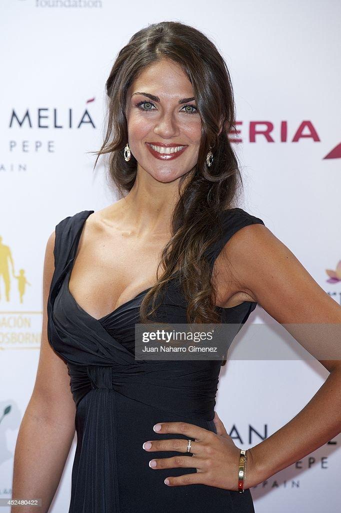 Global Gift Gala Red Carpet 2014 : News Photo