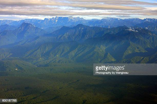 lorentz national park - papua province indonesia stock pictures, royalty-free photos & images