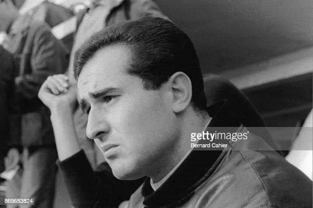Lorenzo Bandini 24 Hours of Le Mans Le Mans 16 June 1963