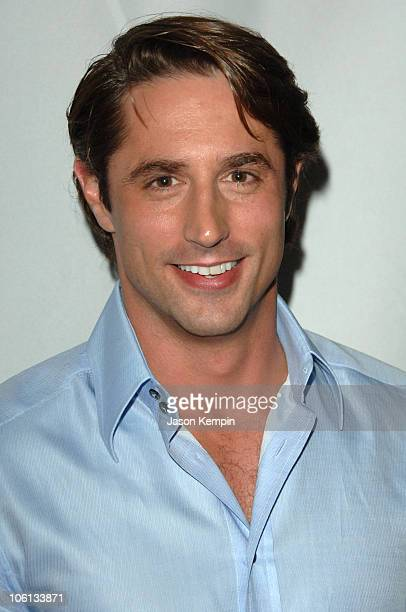 Lorenzo Borghese during ASPCA's Young Friends Horse'n Around Benefit October 12 2006 at Lotus in New York City New York United States