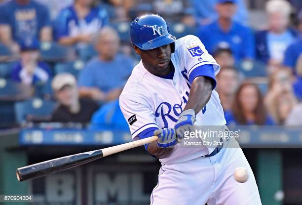 9 Lorenzo Cain OF Another guy that would fit nicely for the Mets as a true center fielder which would allow them to play Conforto in right Only...