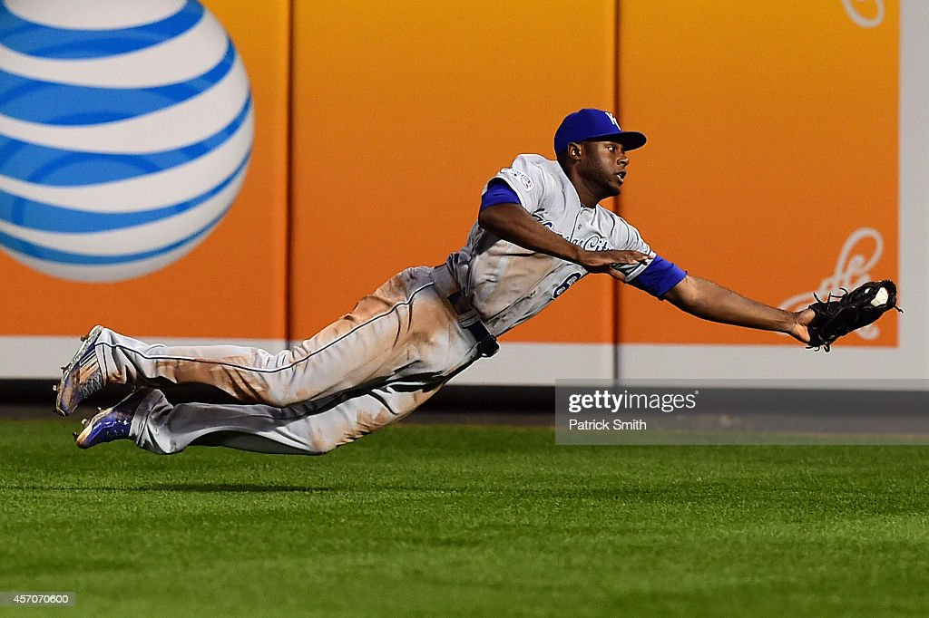 ALCS - Kansas City Royals v Baltimore Orioles - Game Two