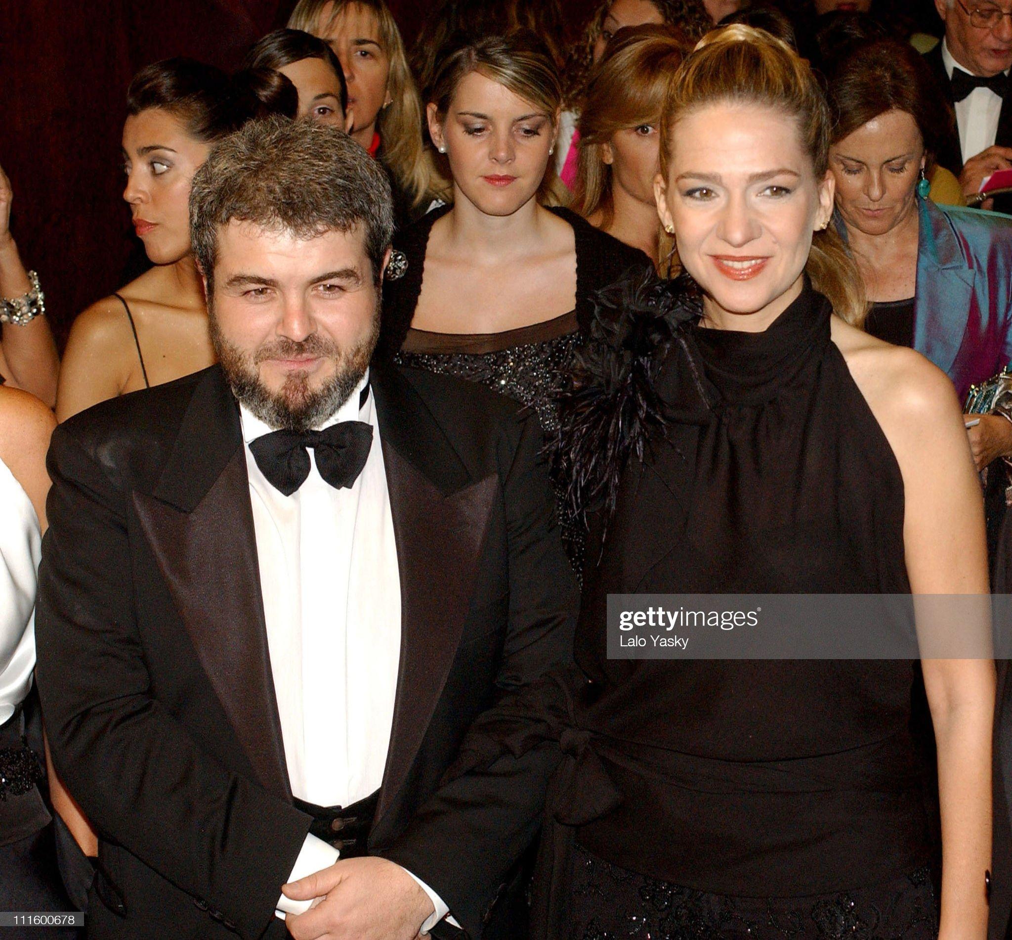 2004 TELVA Magazine Fashion Awards : News Photo