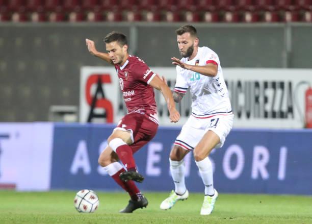 ITA: Reggina v Cosenza Calcio - Serie B