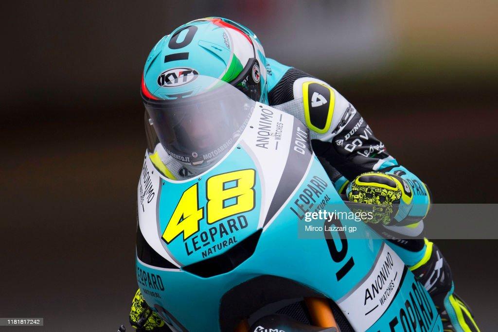 MotoGP of Japan - Free Practice : News Photo