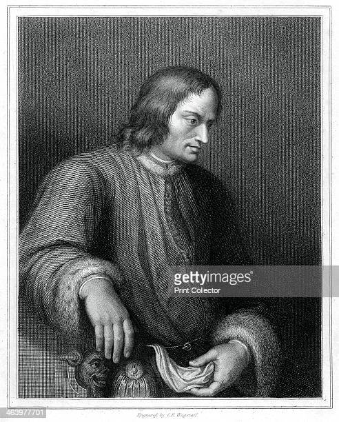 Lorenzo de' Medici Italian statesman and ruler of the Florentine Republic Lorenzo the Magnificent ruled the Florentine Republic during the Italian...