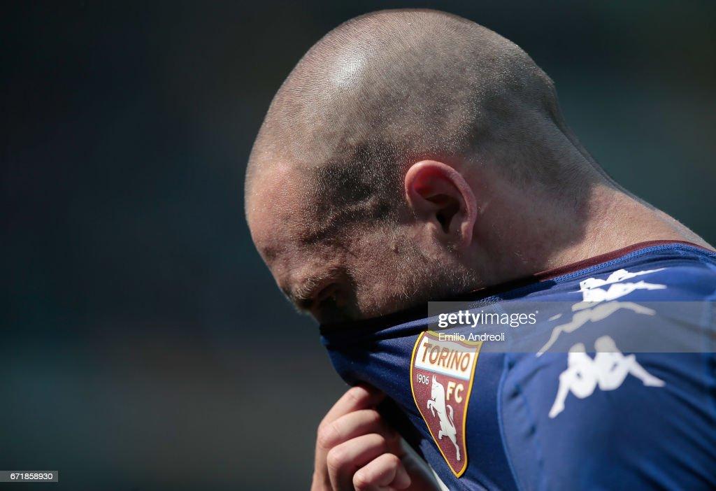 AC ChievoVerona v FC Torino - Serie A