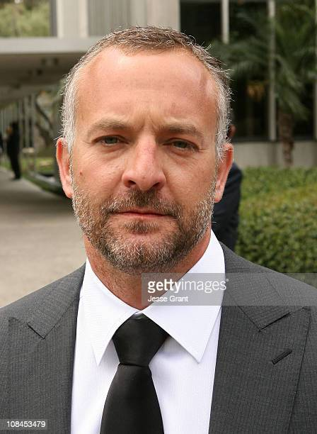 """Lorenzo Fertitta attends """"Simply Believe"""": A Celebration Of Charles """"Mask"""" Lewis Jr. Held at The Crystal Cathedral on April 14, 2008 in Garden Grove,..."""