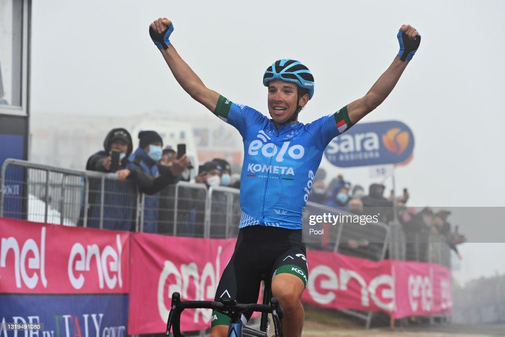 104th Giro d'Italia 2021 - Stage 14 : ニュース写真
