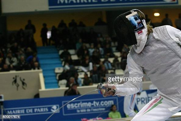 lorenzo mazza challenge international de paris coupe du monde news photo getty images