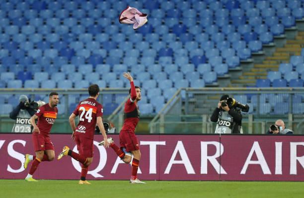 ITA: AS Roma  v Spezia Calcio - Serie A