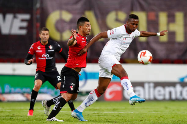 MEX: Atlas v Toluca - Torneo Guard1anes 2020 Liga MX