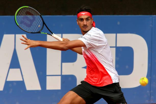 ITA: Lorenzo Sonego v Laslo Djere - Sardegna Open Final