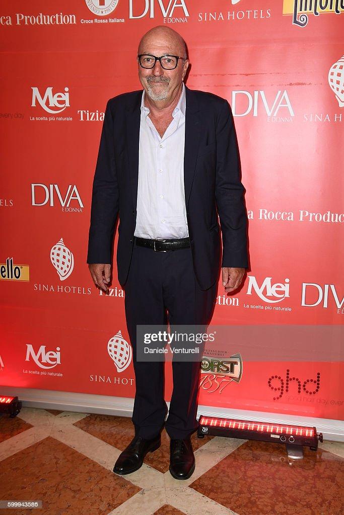 Diva& Donna Party - 73rd Venice Film Festival